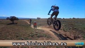 Vídeo: Borealis, las tope gama de las Fat Bikes