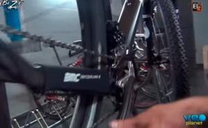 vídeo: Cómo usar correctamente los cambios de tu bicicleta