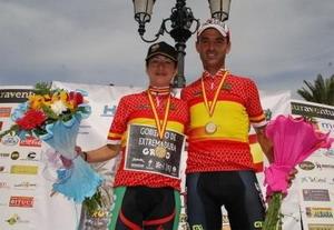 Vídeo de los Campeonatos de España de BTT-Maratón