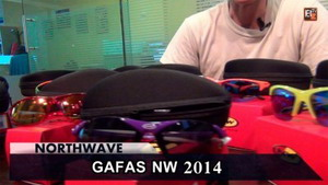 vídeo: Gafas Northwave LENS TECHNOLOGY