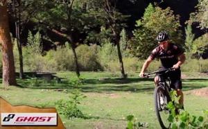 Vídeo: Ghost Lector 5, una bicicleta sobresaliente