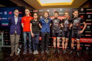 Vídeo: Presentación equipo Kross Racing Team 2016