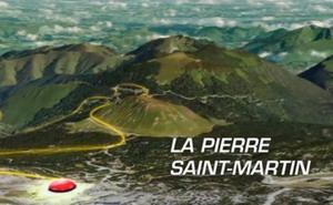 Vídeo presentación Tour de Francia 2015 en 3D