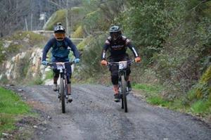Vídeo resumen Endurama Arenas de San Pedro
