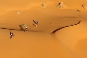 Vídeo resumen quinta etapa Titan Desert
