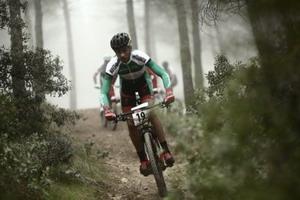 Vídeo resumen segunda etapa Andalucía Bike Race