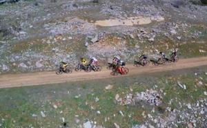 Vídeo resumen tercera etapa Andalucía Bike Race