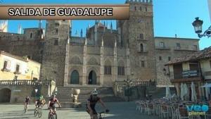 Vídeo: Segunda parte de nuestra ruta por Villuercas (Cáceres)