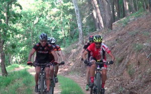 Vídeo: Tercera etapa ruta Comarca de Villuercas (Cáceres)