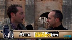 Vídeo: Todos los detalles de la Vuelta a Burgos BTT