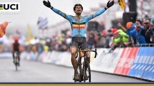 Vídeos: Lo mejor del mundial de ciclocross Zolder 2016