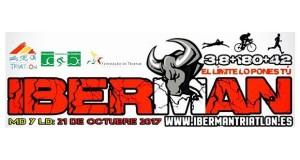 V Iberman 2017, Campeonato Ibérico de Triatlón MD y LD