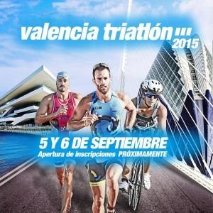 Valencia Triatlón regresa en 2015