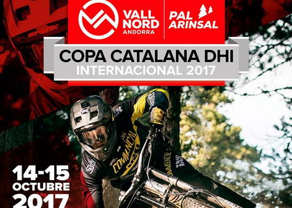 Vallnord acoge la final de la Copa Catalana Internacional de descenso