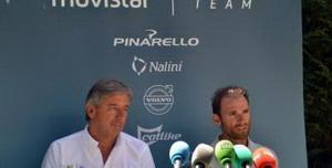 Valverde buscará su segunda victoria en La Vuelta