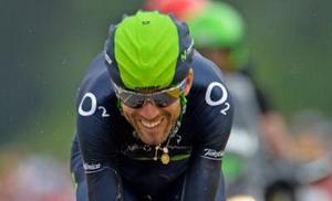 Valverde: Voy a intentar ganar una de estas tres etapas