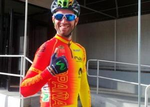 Valverde recibirá la Real Orden de Mérito Deportivo