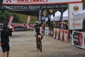 Ventura y Villar campeones de la Copa Catalana BTT Internacional 2014