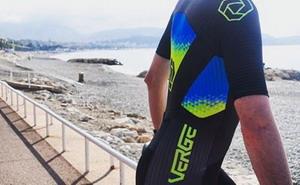 Verge Sport continúa con la revolución en sus trajes de triatlón