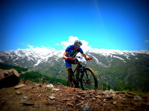 Vertical Bike 8h abre sus inscripciones