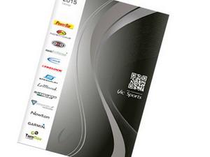 Vic Sports Afers presenta el nuevo catálogo para 2015