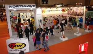 Vic Sports presentó en Unibike las novedades Powerbar y Northwave