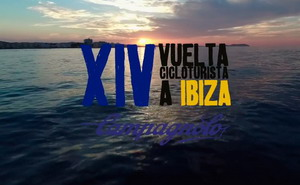 Vídeo adelanto resumen XIV Vuelta Cicloturista a Ibiza