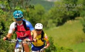 Vídeo: AramonBike 2014 Pirinés Epic Trail