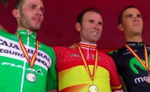 Vídeo campeonatos España de Cáceres 2015