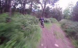 Vídeo: Circuito Open de Euskadi de DH 2016