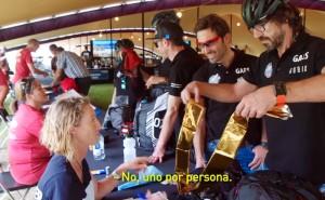 Vídeo completo Imparables Nueva Zelanda