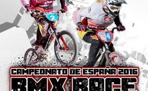 Vídeo del Campeonato de España de BMX