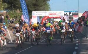 Vídeo del GP Ciudad de Jerez