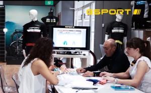 Vídeo: Descubre la firma de ropa deportiva Gsport