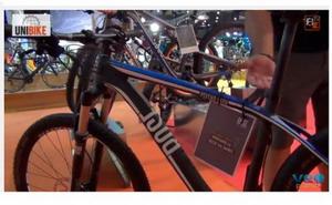 Vídeo: Gama bicicletas Rose 2015 desde Unibike