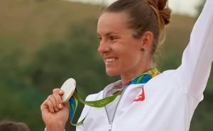 Vídeo Kross: El camino a la plata olímpica con Maja Wloszczowska