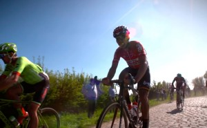 Vídeo: La París Roubaix en Slow Motion