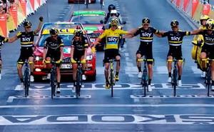 Vídeo: Lo mejor de El Tour de Francia 2016