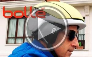 Vídeo: Novedades Bollé para el ciclista urbano
