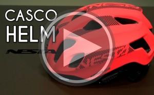 Vídeo: Nuevo casco HELM de NESTA