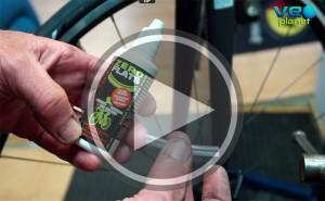 Vídeo: Repara tus tubulares de carretera con ZeroFlats