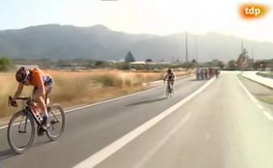 Vídeo resumen Campeonatos de España carretera 2016