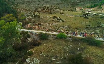 Vídeo resumen Cataluña Bike Race