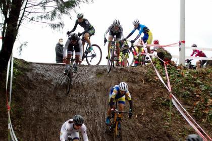 Vídeo: Espectacular resumen oficial del Campeonato España Ciclocross Torrelavega 2021