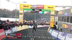Vídeo: Revive la Copa del mundo de ciclocross de Hoogerheide