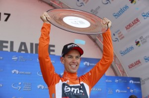 Vídeo: Richie Porte gana el Tour Down Under por primera vez