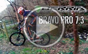 Vídeo Test: BRAVO PRO 7.3 de Berria