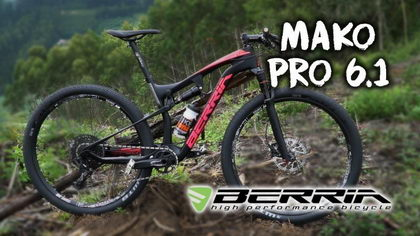 Video Test: Nueva Mako Pro 6.1 2018 de Berria