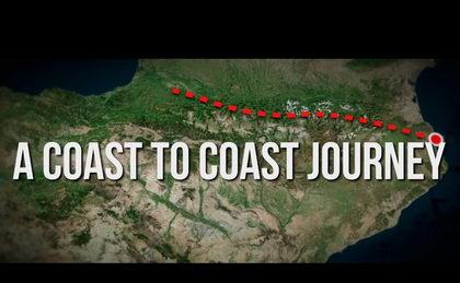 Vídeo: The Transpyr Coast to Coast Teaser Movie