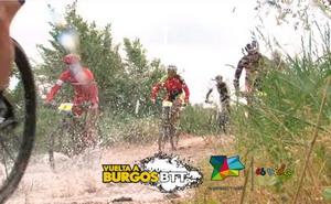 Vídeos resumen Vuelta a Burgos BTT 2016